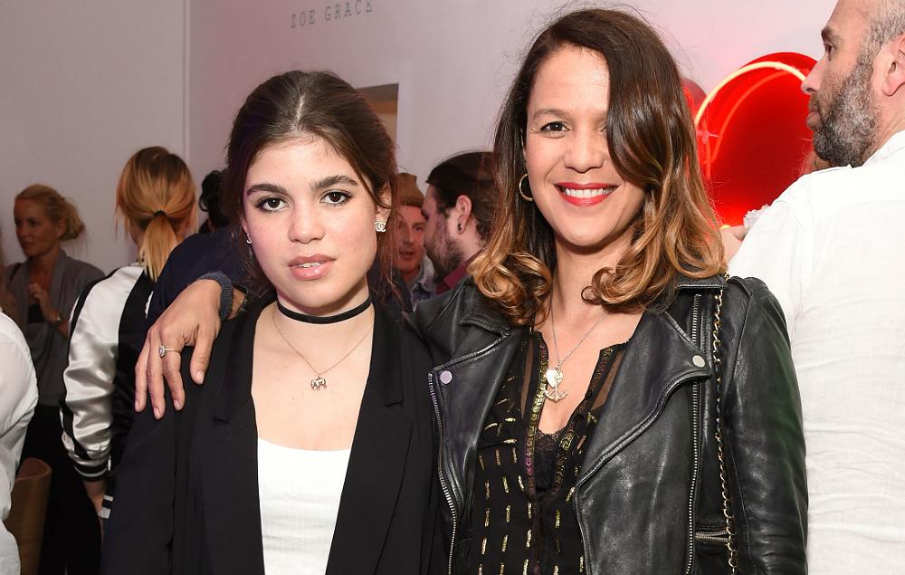 Molly and Lisa Moorish