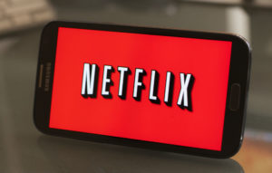 Netflix are reportedly in $20 billion worth of debt
