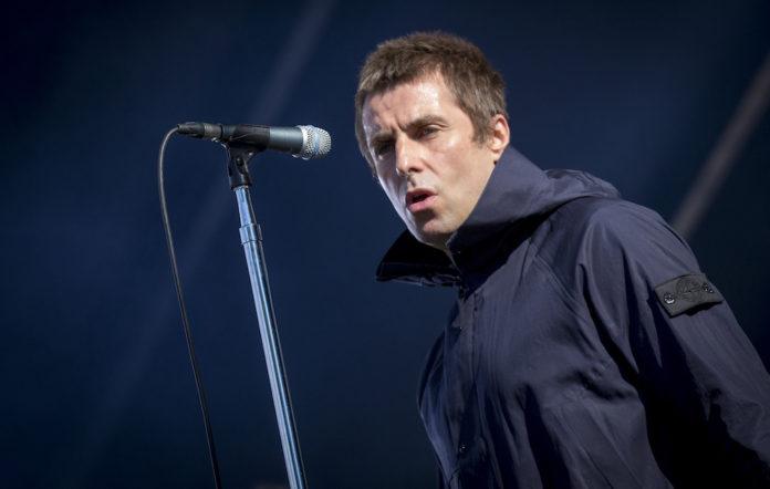 Liam Gallagher English bands