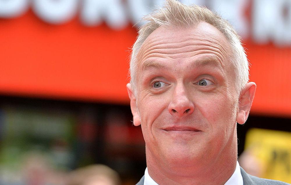 Helena Bonham Carter and David Mitchell to star in Greg Davies' new comedy
