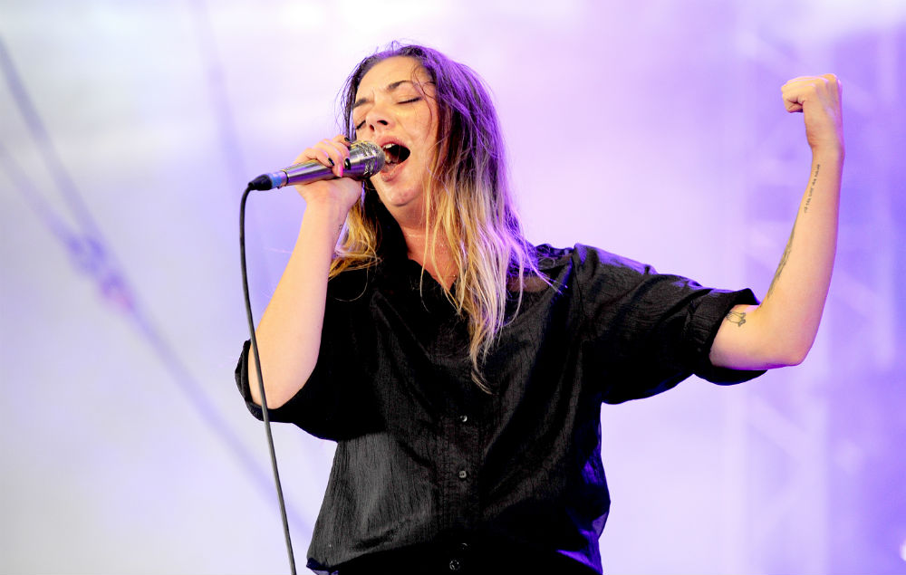 Marmozets were treated like hometown heroes as they returned to Leeds