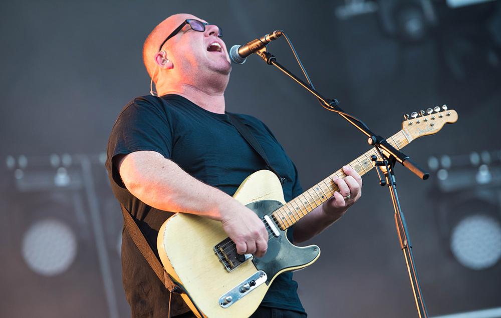Pixies, Way Out West Festival 2017