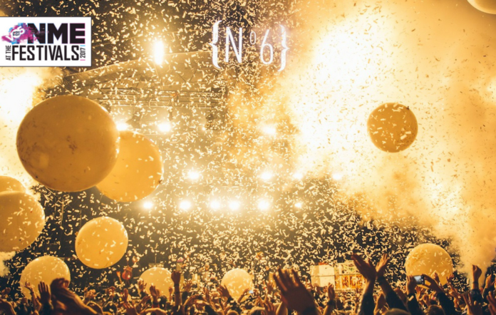 Festival N°6
