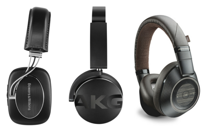 Best Bluetooth Headphones In Ear Over Ear Wireless Headphone Reviews