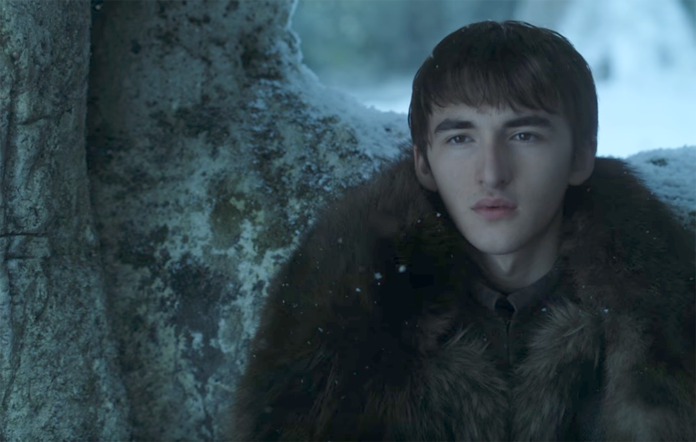What's wrong with Bran Stark?