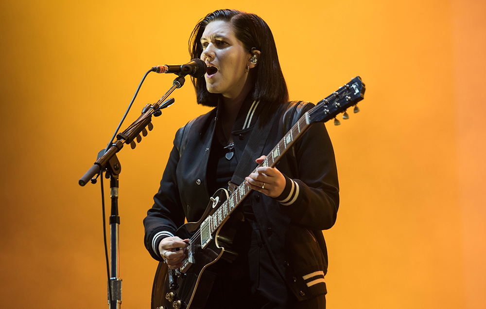 The XX Way Out West Festival 2017