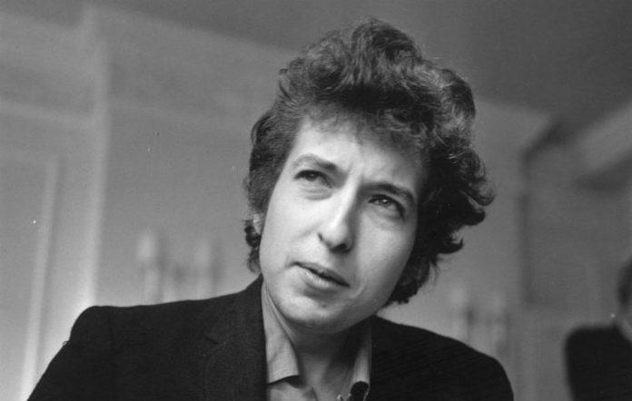 Bob Dylan new concert film