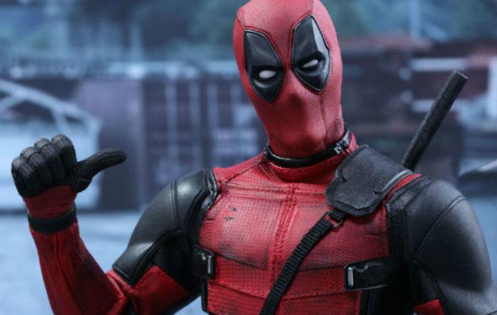 Deadpool 2 stunt died