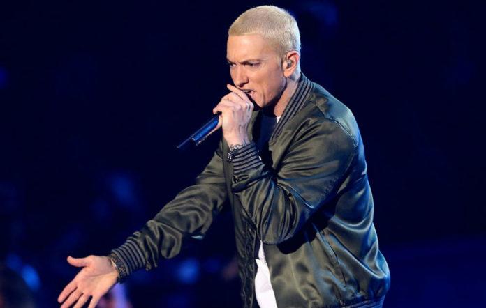 Eminem Glasgow