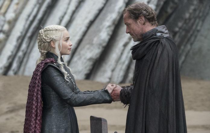 Game of thrones episode 6 season 7 trailer