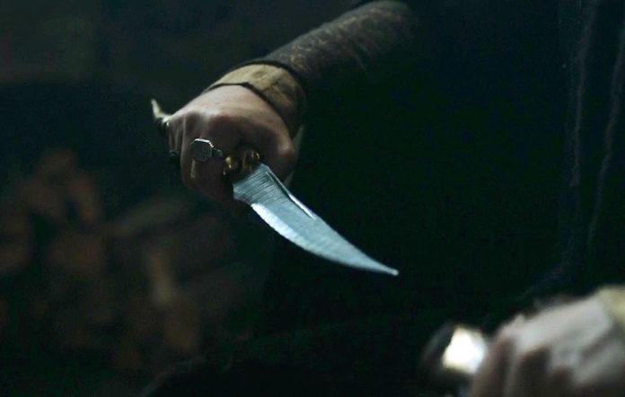 Bran's, now Arya's dagger