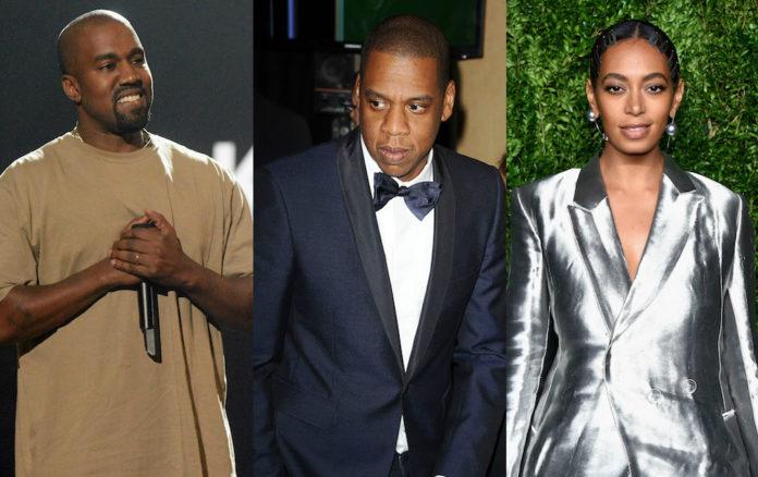 Jay-Z addresses fights