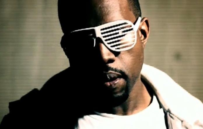 Kanye's 'Stronger' video