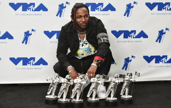 mtv vma 2017 award winners