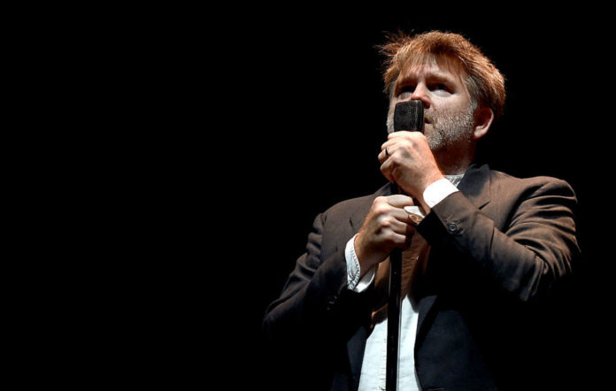 LCD Soundsystem new song