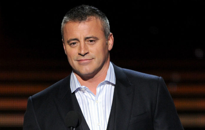Matt LeBlanc retirement