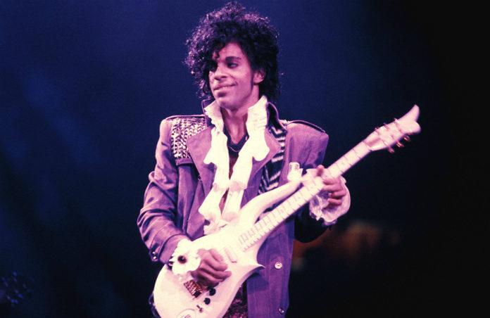 Prince color pantone