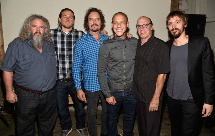 Sons of Anarchy spin-off show