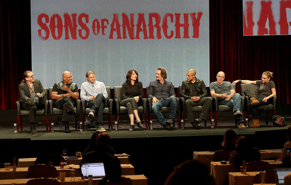 sons of anarchy spin off show