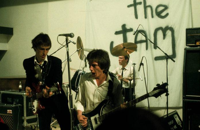 The Jam reunion