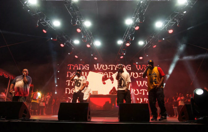 wu tang clan unveil new song 'people say'