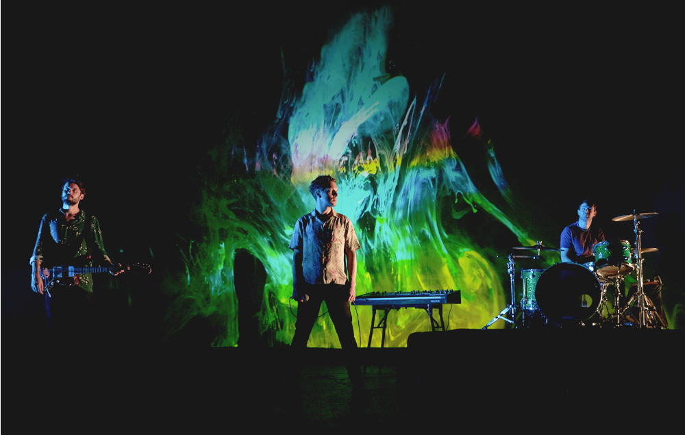 Friendly Fires, 2017