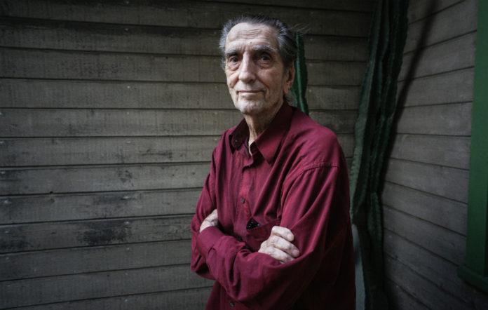 Harry Dean Stanton has died, aged 91