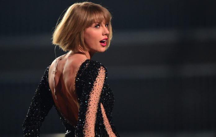 Taylor Swift alleged stalker