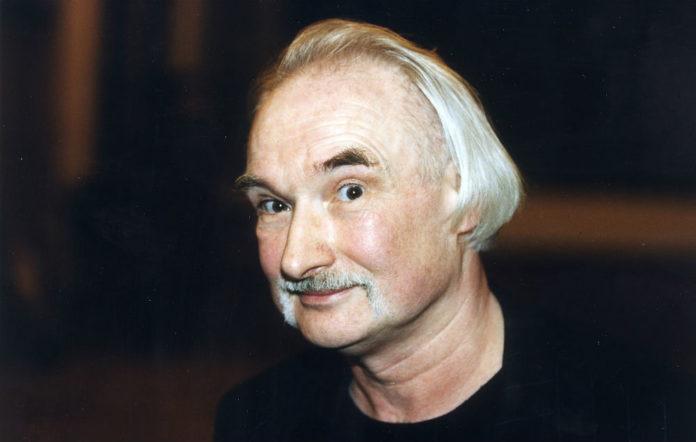 Holger Czukay