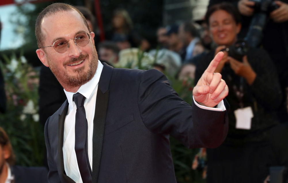 darren aronofsky interview