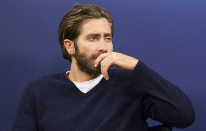 Jake Gyllenhaal plays a double amputee in 'Stronger'