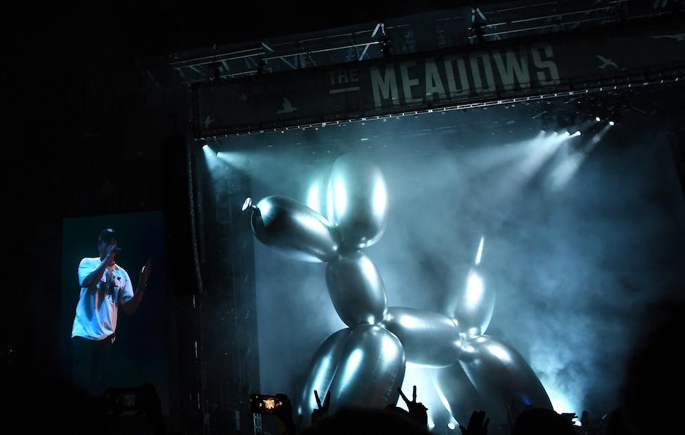 Jay-Z Meadows