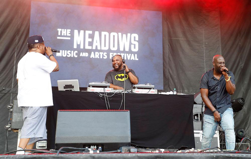De La Soul Meadows