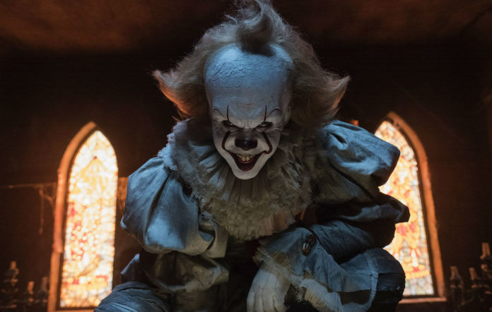 It movie breaks records