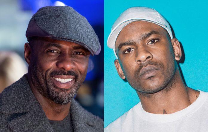 Idris Elba and Skepta