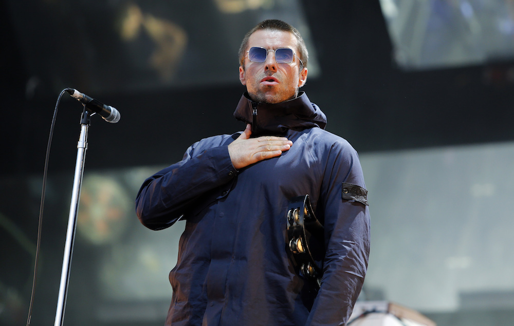 Liam Gallagher - 'As You Were' Album Review - NME