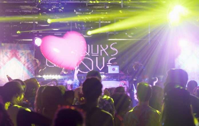 A New Dawn: Meet The Future Of UK Nightlife