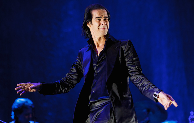 Nick Cave's 10 Best Songs So Far