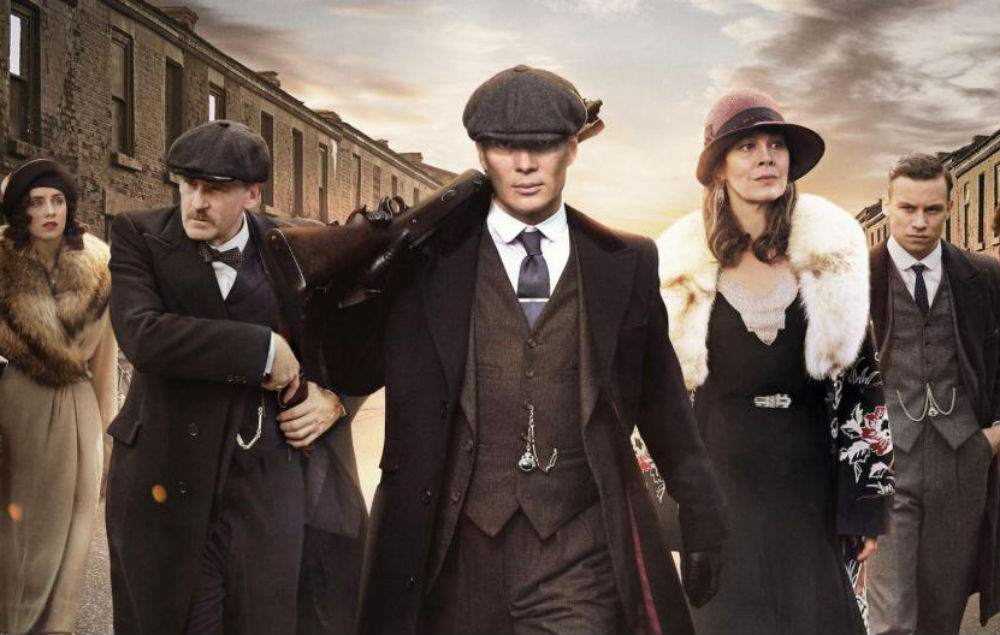 'Peaky Blinders' season four