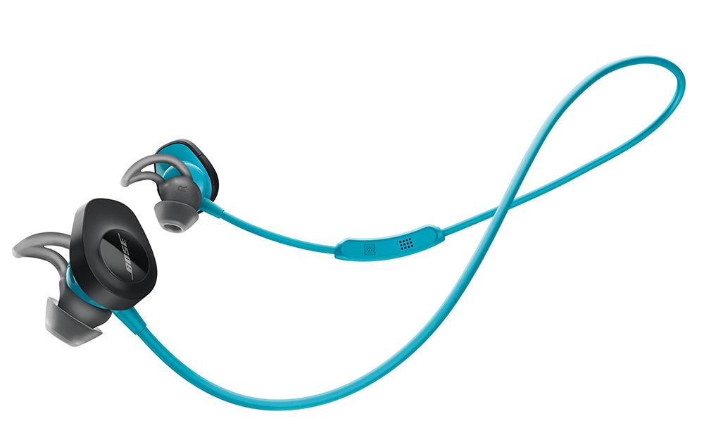 Soundsport Bose wireless headphones