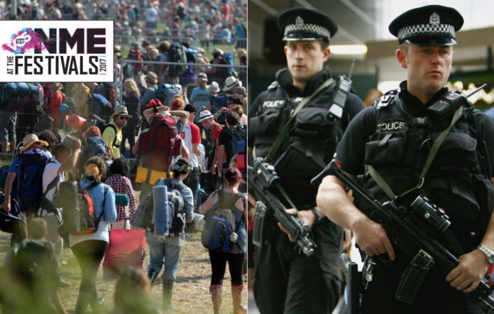 There will be increased security at Bestival 2017