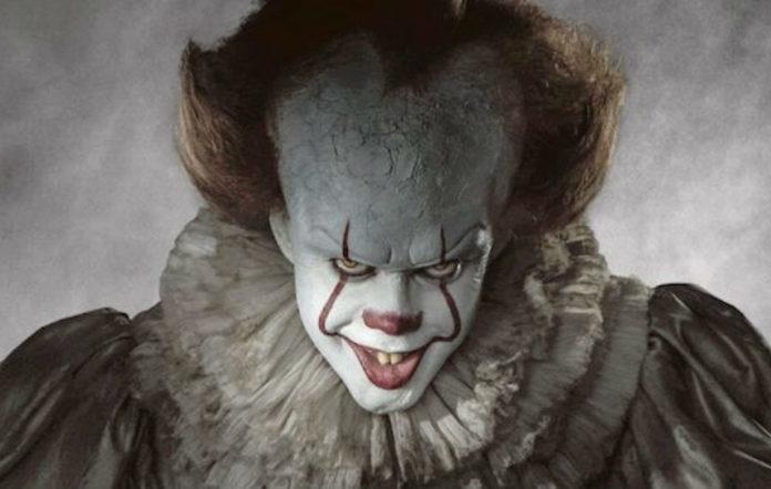 IT clown screening
