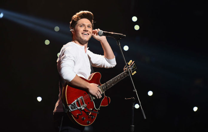 Niall Horan one direction worst gig