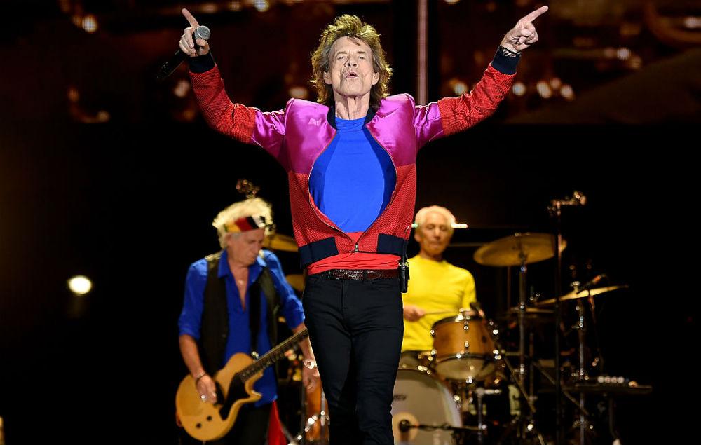 Rolling Stones Hamburg setlist videos
