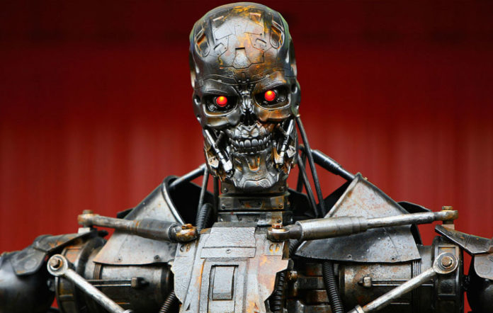 Terminator 6 director