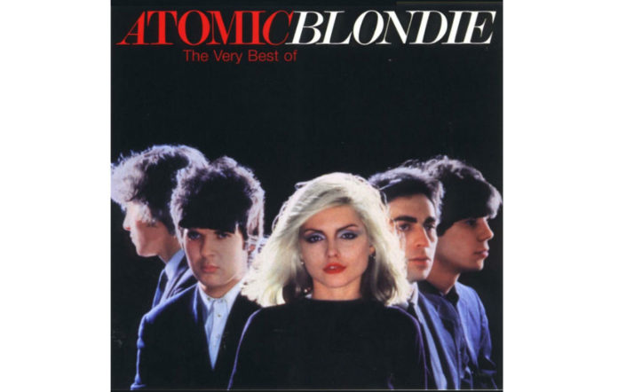 Blondie, Atomic, Greatest Hits, Best Of