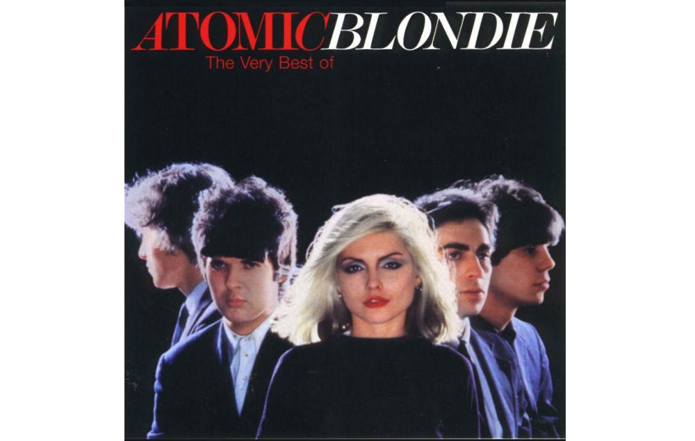 Blondie, Atomic, Greatest Hits, Best Of