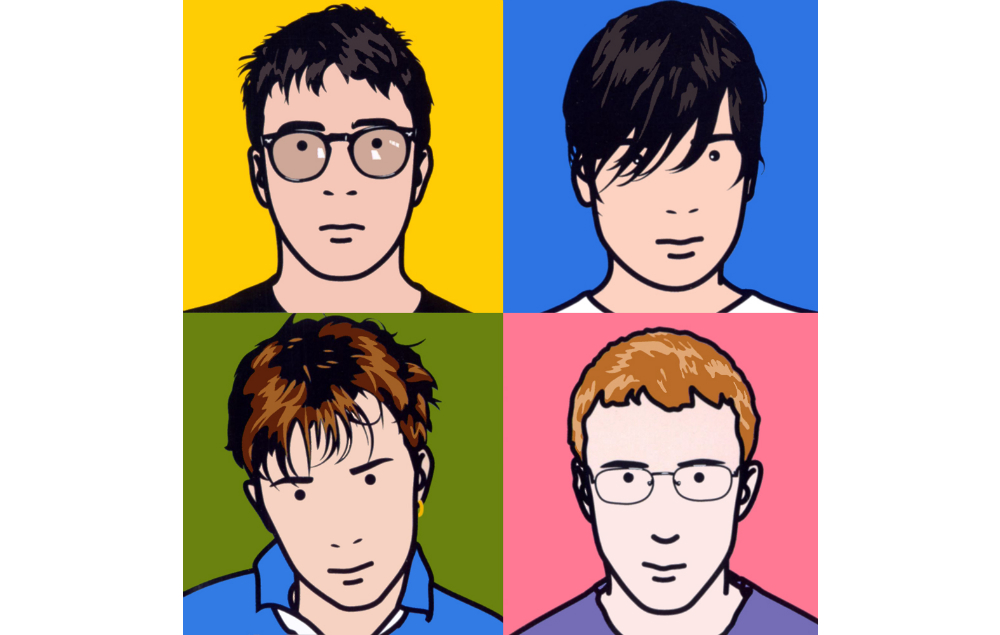 Blur, Best Of, Greatest Hits