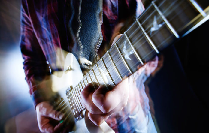50 Greatest Guitar Solos Of All Time Nme