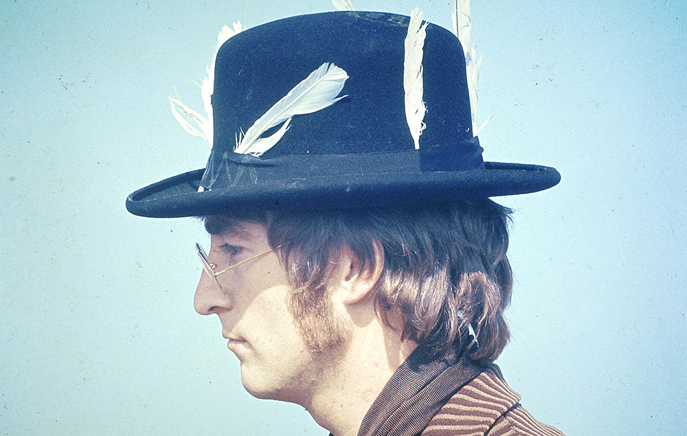 John Lennon – his 10 greatest solo tracks | NME
